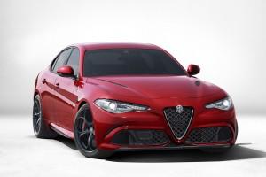 Παρουσιάστηκε η Alfa Romeo Giulia