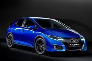 ΝΕΟ HONDA CIVIC MODEL YEAR 2015