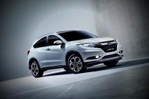 Νέο Honda HR-V: Οι κινητήρες, αναλυτικά