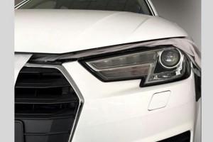 Πρώτες φωτογραφίες του νέου Audi A4