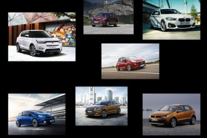 7 νέα μοντέλα στην ελληνική αγορά