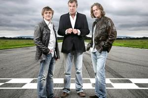 Οι καλύτερες στιγμές του Top Gear (VIDEO)