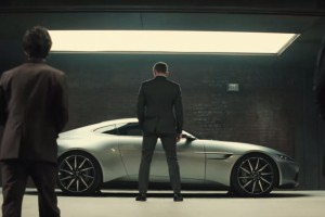Trailer της νέας ταινίας του James Bond (VIDEO)