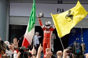 Τι μπορεί να σημαίνει η νίκη της Ferrari;