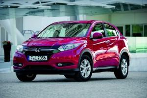 ΟΔΗΓΟΥΜΕ: Honda HR-V. It's Back!