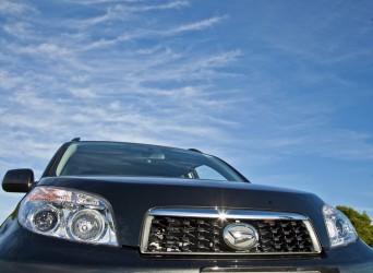 Daihatsu Terios 1.5 LSD SX Plus