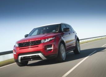 Range Rover Evoque: Τιμές στην Ελλάδα