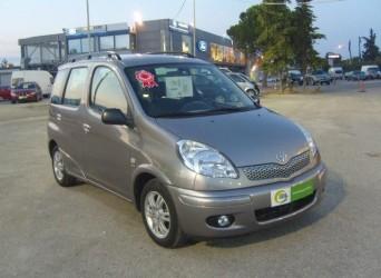 Μεταχειρισμένο Toyota Yaris μέχρι 5.000 ευρώ