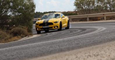 ΔΟΚΙΜΗ: Ford Mustang GT