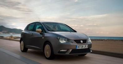 ΔΟΚΙΜΗ: Seat Ibiza 1.0 ECO TSI 110 PS DSG7
