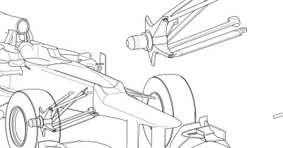 Νο 9 - Suspension - Outboard (Part A)