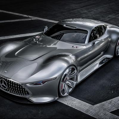 Με 1.000+ ίππους το hypercar της Mercedes - Benz