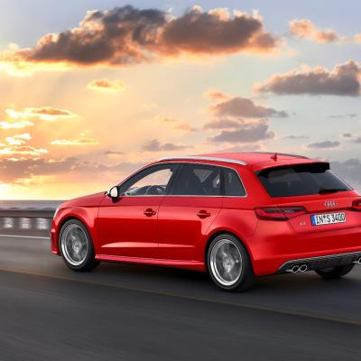 Audi S3 Sportback προ των πυλών