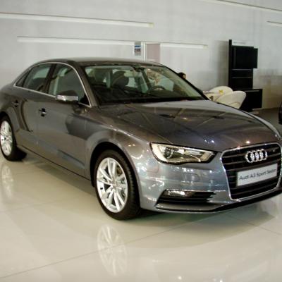 Ντεμπούτο για τα Audi A3 Sport Sedan και S3