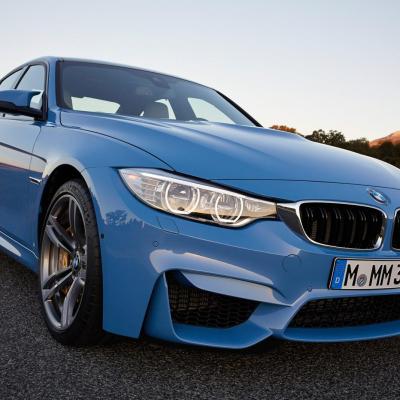 Αποκάλυψη: Οι νέες BMW M3 και Μ4
