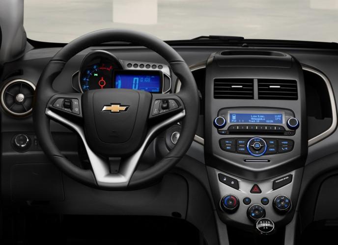 ώ ή Chevrolet Aveo 1 3d Test Book Diesel