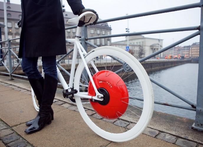 Κάνε το ποδήλατο σου ηλεκτρικό</p> <p>