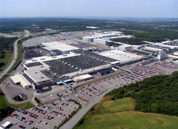 Ενίσχυση παραγωγής για τη Volvo