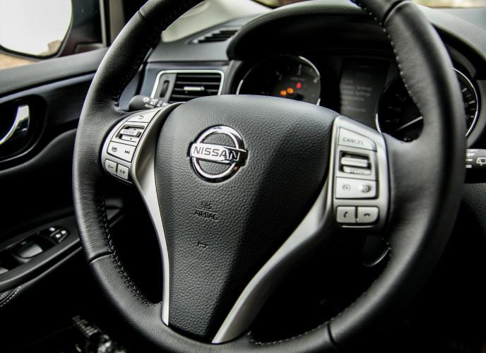 ΔΟΚΙΜΑΖΟΥΜΕ Nissan Pulsar 1.5 Diesel