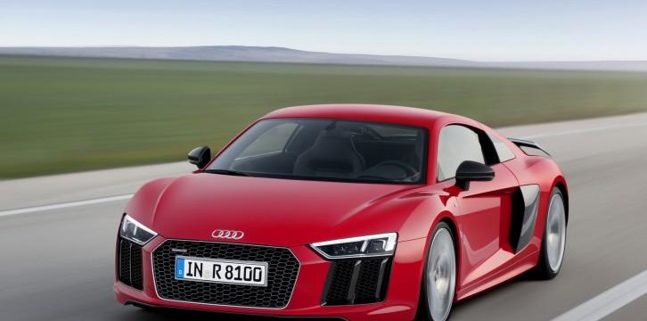 Νέο Audi R8 e-tron με 450 km αυτονομία