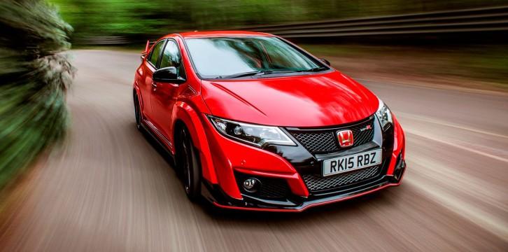 Honda Civic Type R: Πώς είναι στην οδήγηση;