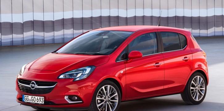 Από 10.906 ευρώ το νέο Opel Corsa