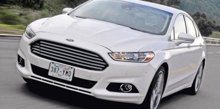 Στη ΔΕΘ πρεμιέρα για το νέο Ford Mondeo