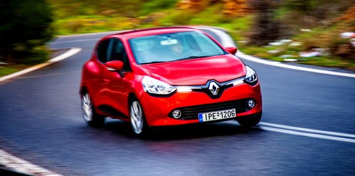 Renault με 5 χρόνια εγγύηση από την TEOREN MOTORS