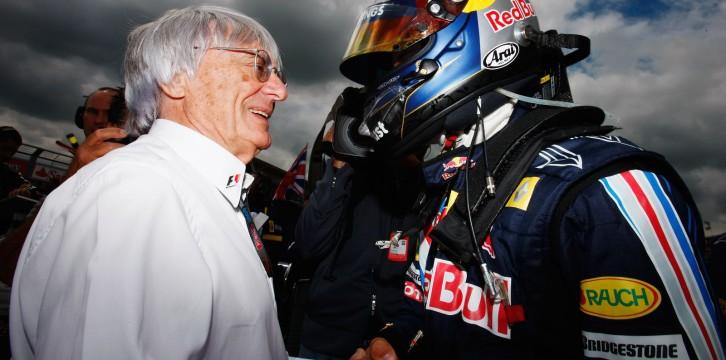 Η F1 θα γίνει πιο δύσκολη για τους οδηγούς