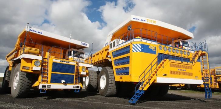 Video: Το μεγαλύτερο φορτηγό του κόσμου