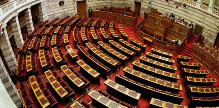 Απόσυρση 2015: Της …τροπολογίας το κάγκελο