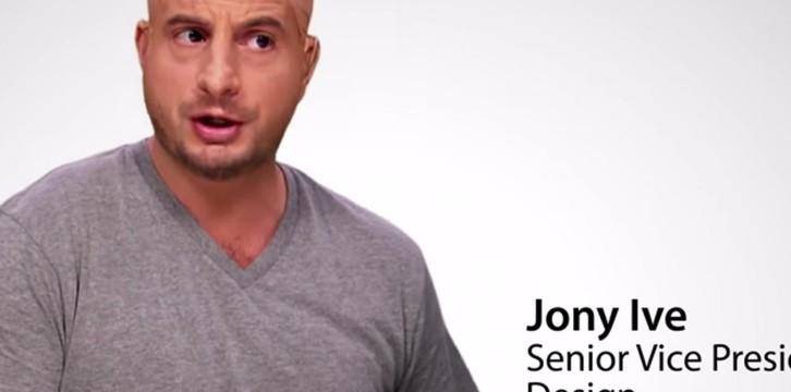 Παρωδία για το αυτοκίνητο της Apple (VIDEO)