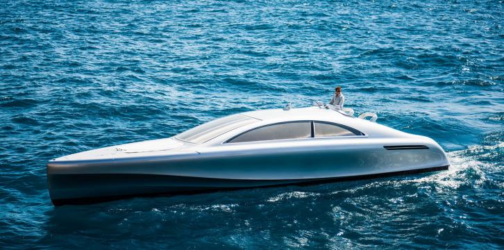 3 Super Yachts