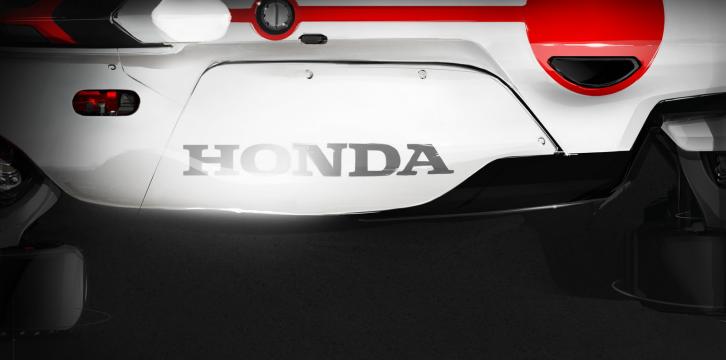Τι θα δείξει η Honda στην Έκθεση Φρανκφούρτης 2015
