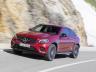 ΟΔΗΓΟΥΜΕ τη νέα Mercedes-Benz GLC Coupe