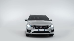 Fiat Tipo 5d video