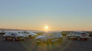Νέο Ford Focus 2018 - Εκδόσεις