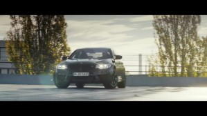 Mission Impossible Fallout - BMW M5