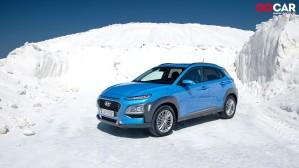 GOCAR TEST - Hyundai Kona 1.0 T-GDi