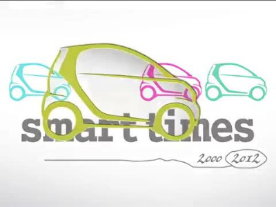 smart times 12: Let\'s go to Belgium