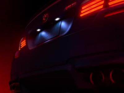 BMW M5 - \
