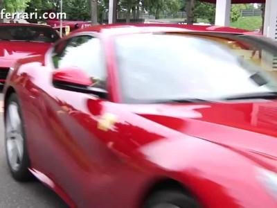 Ferrari F12berlinetta - Test Drive