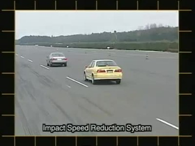 Honda Collision Mitigation System-Technical Explanation.