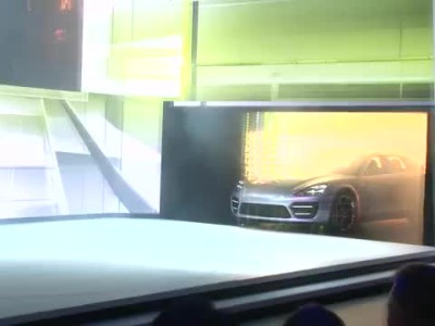 Porsche Sport Turismo Secrets