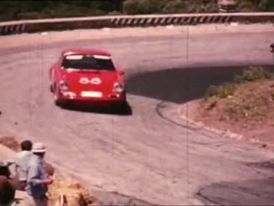 Porsche 911 50 years - Motorsports