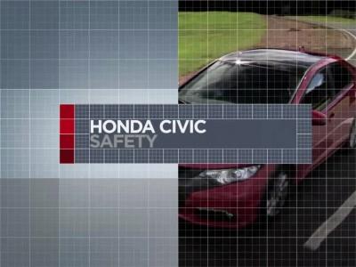 Honda Civic 2012_Safety