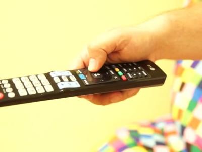 GOCAR TV - LG APP