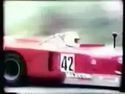 Targa Florio 1973 - La course legendaire!