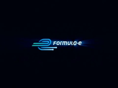 Formula E Test Debut