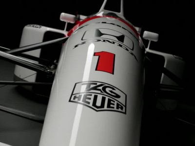 McLaren Honda MP4-30 - Time to Make History